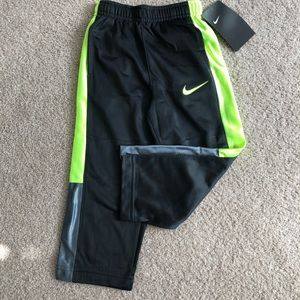 2T Nike Sweatpants NWT